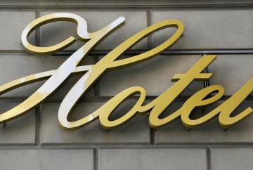 Hotel in the center of Berlin for sale!