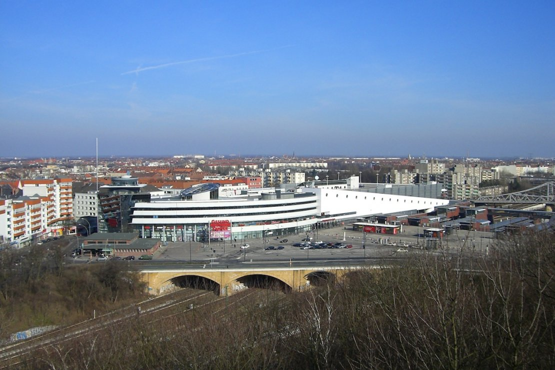 Hotel  in Lepzig