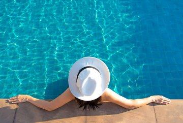 Design hotel, Côte d'Azur