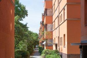 Инвестиции в кампус Шарите Веддинг