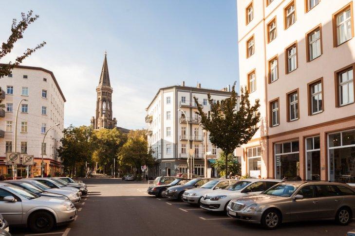 Доходный дом в Лейпциге купить