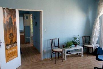 Bezugsfreie Wohnung min Südbalkon