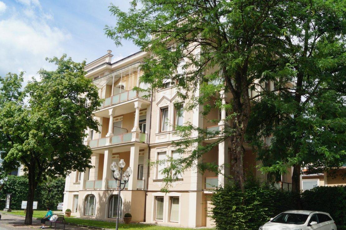 Kur-Residenz in Bad Reichenhall