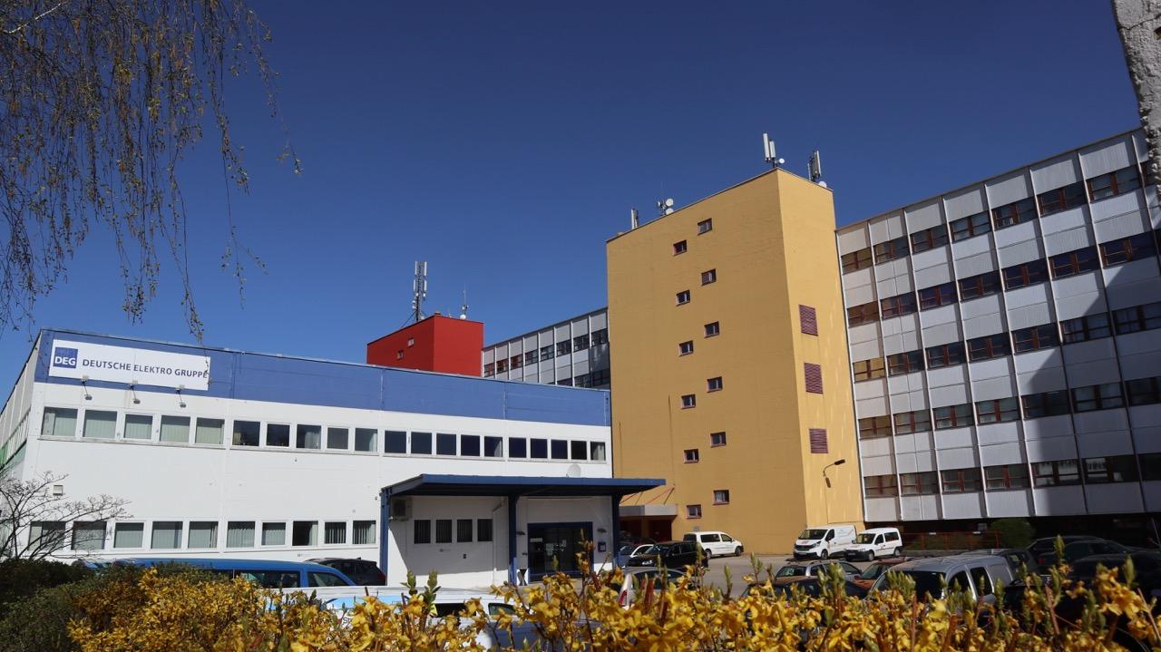 Commercial center in Görlitz   7.3% return