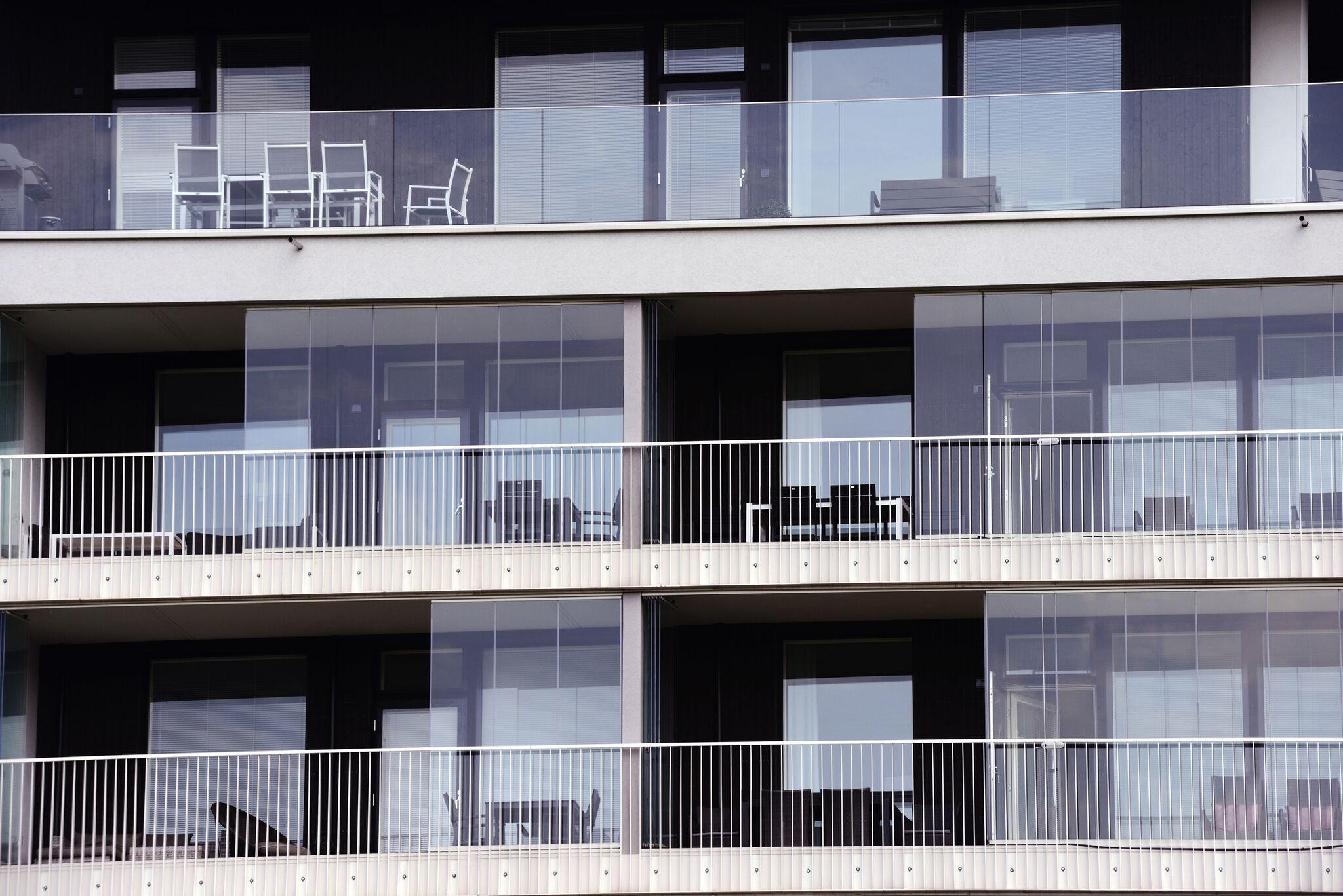 Квартира в строящемся доме в Берлине