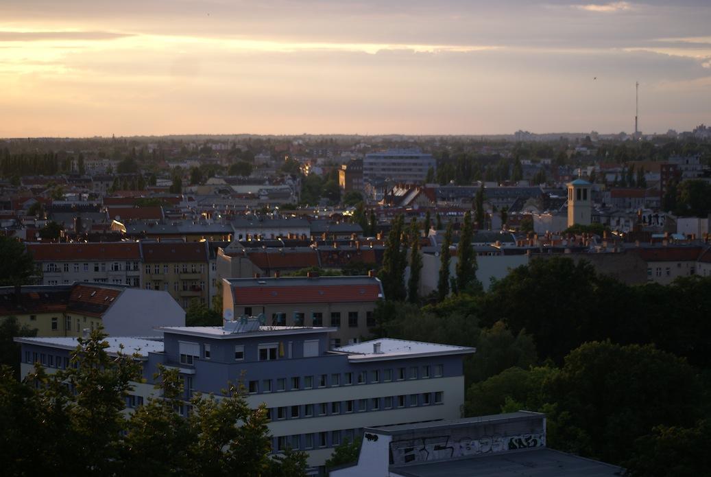 Доходный бизнес в Праге - 8,3%