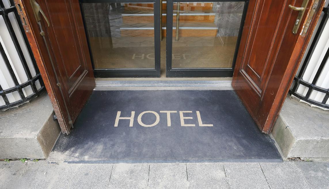 Апарт отель в Штутгарте