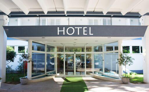 Hotel in Hamburg,