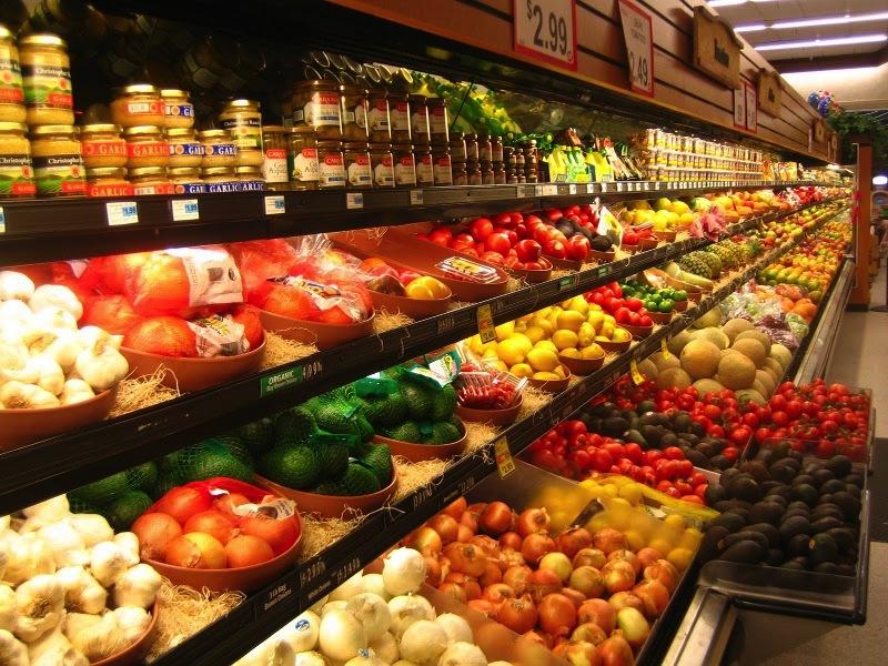 Супермаркет с доходностью 8,4% возле Ляйпцига