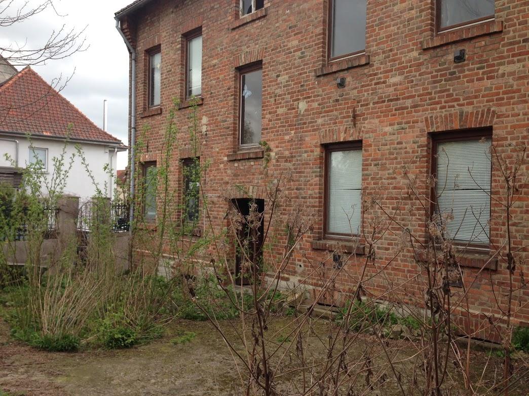 Cosy house in city Schoeningen!