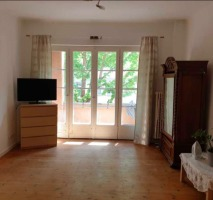 2-room apartment near Ku'damm