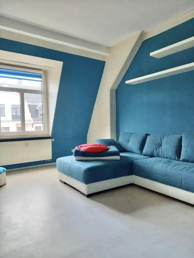 Spacious 3.5 room apartment