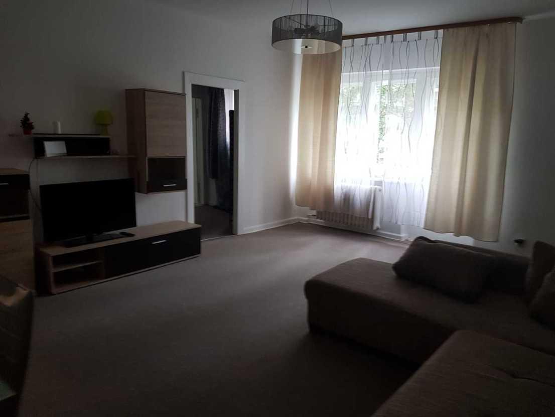 2-room-apartment at the Ku'dam !