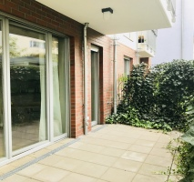 House in the best location Berlin Dahlem