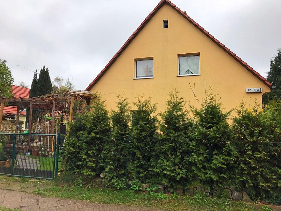 Villa in Berlin for sale