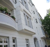 3-room apartment with large balcony!
