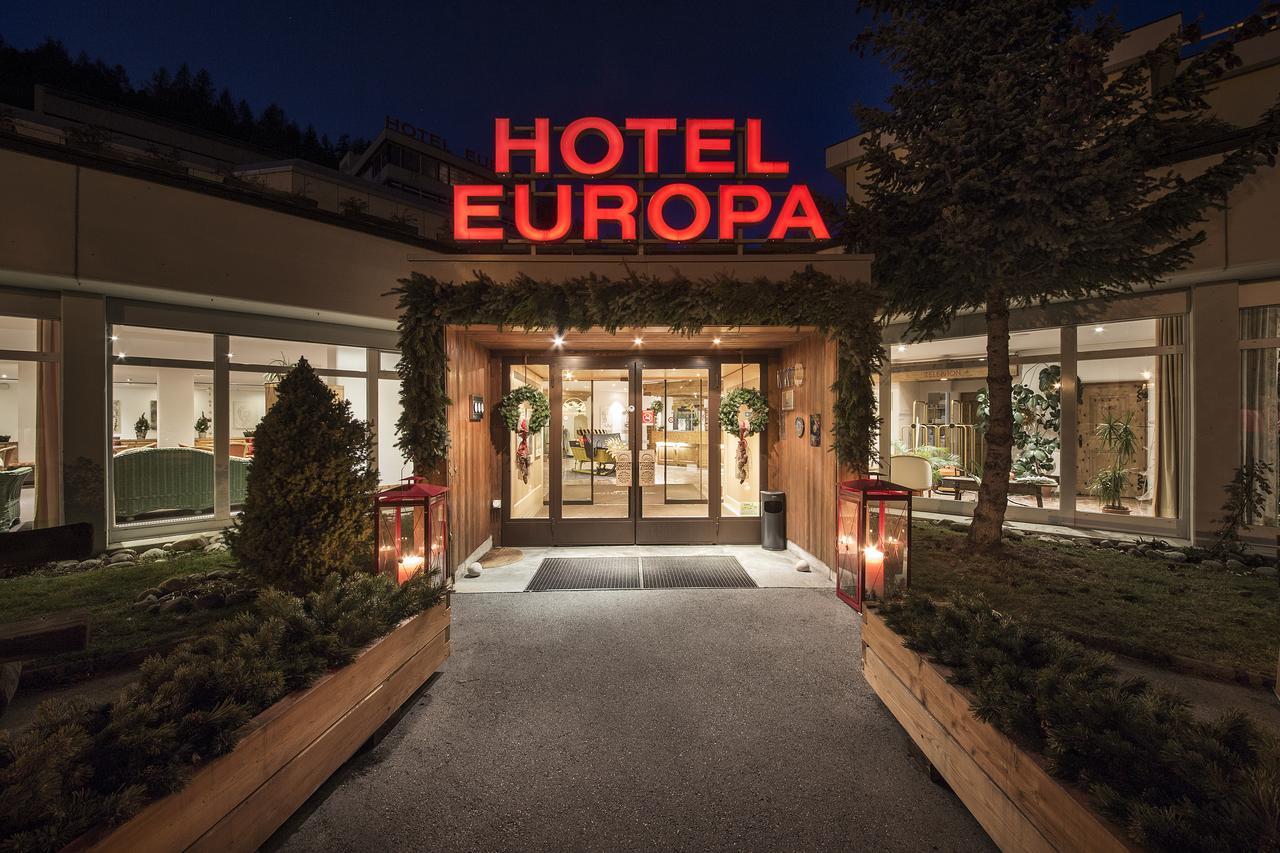 投资欧洲酒店