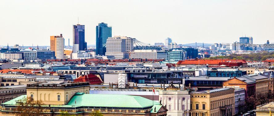 Baugrundstück im Nordosten Berlins