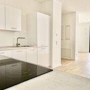 Новая квартира. 2 комнаты, 36 м² Wedding