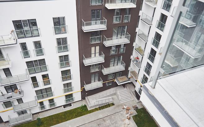 Amazing new built flat in Charlottenburg