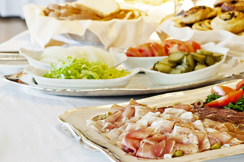Luxury Restaurant in the Bavarian Alps!