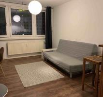 Bright 1-room apartment in a prime l