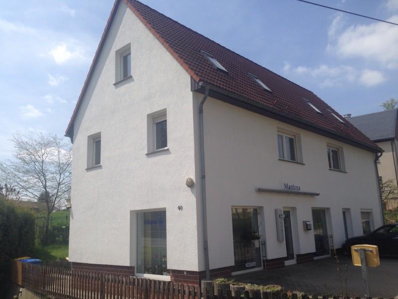Kapitalanlage, Mehrfamilienhaus Mülsen