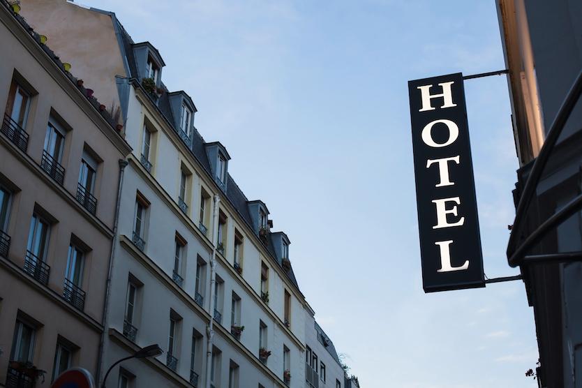 Отель в Баварии  продать - купить