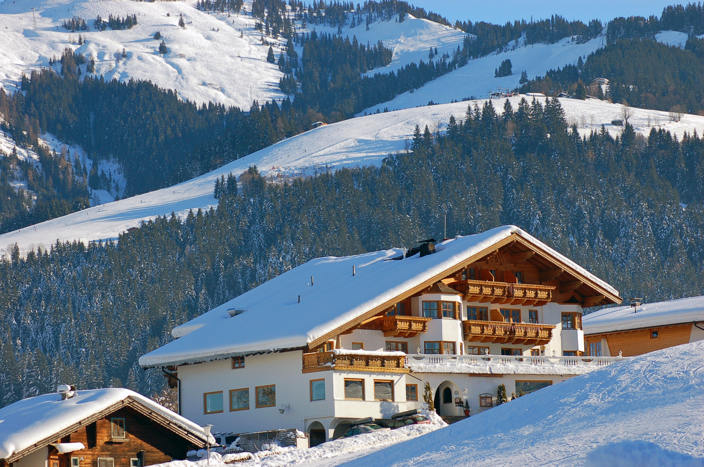 Hotels for sale in Switzerland