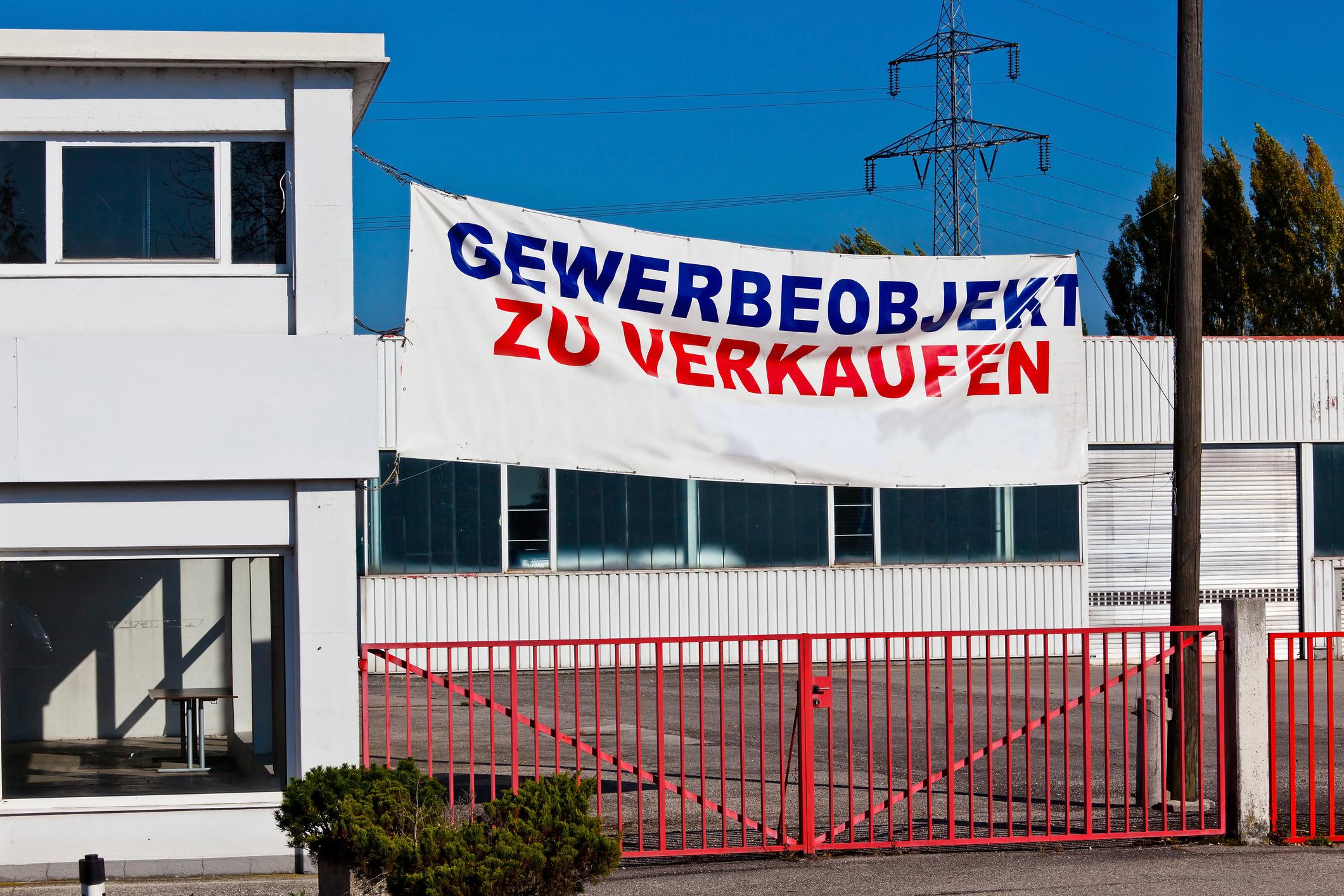 Продажа бизнеса в Германии