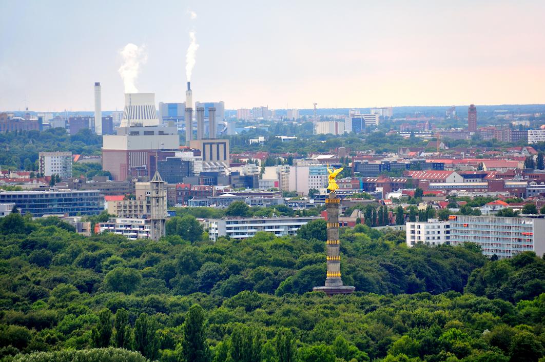 Коммерческая недвижимость Гамбург
