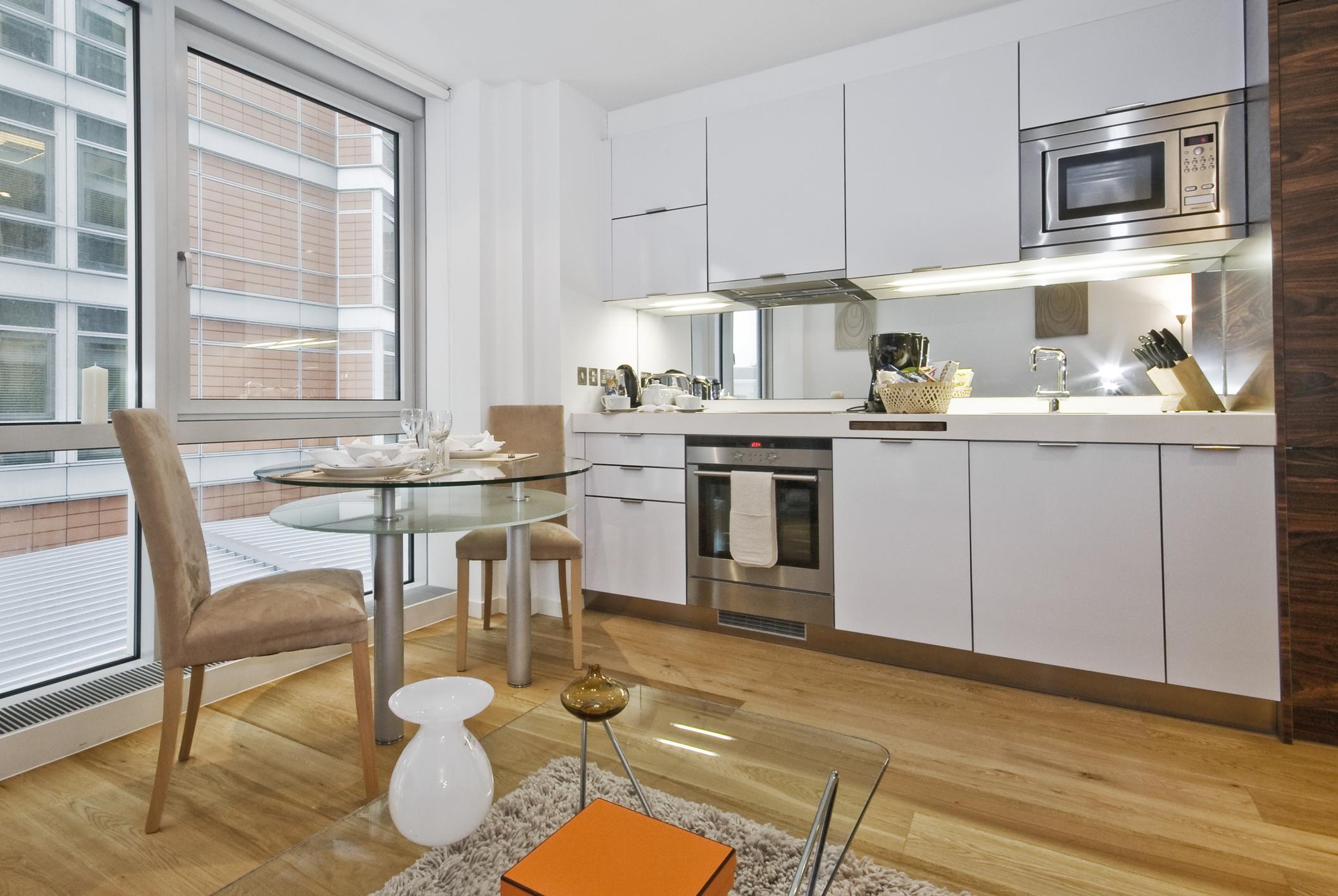 Apartment rent in Berlin