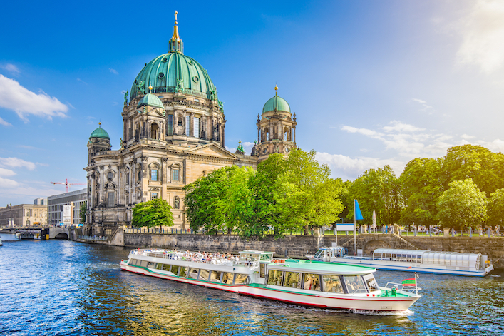 Berlin districts for reasonable investments