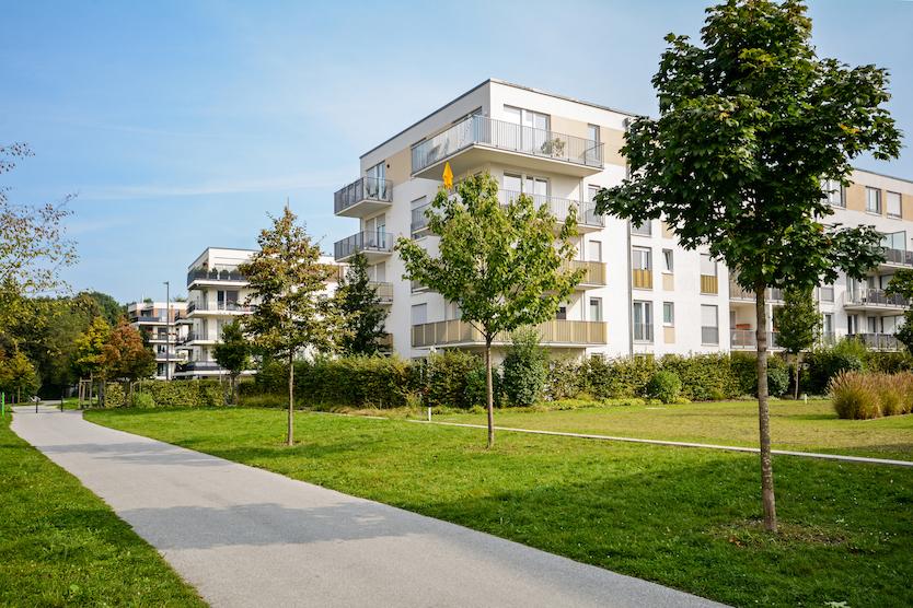 Купить квартиру в Гамбурге