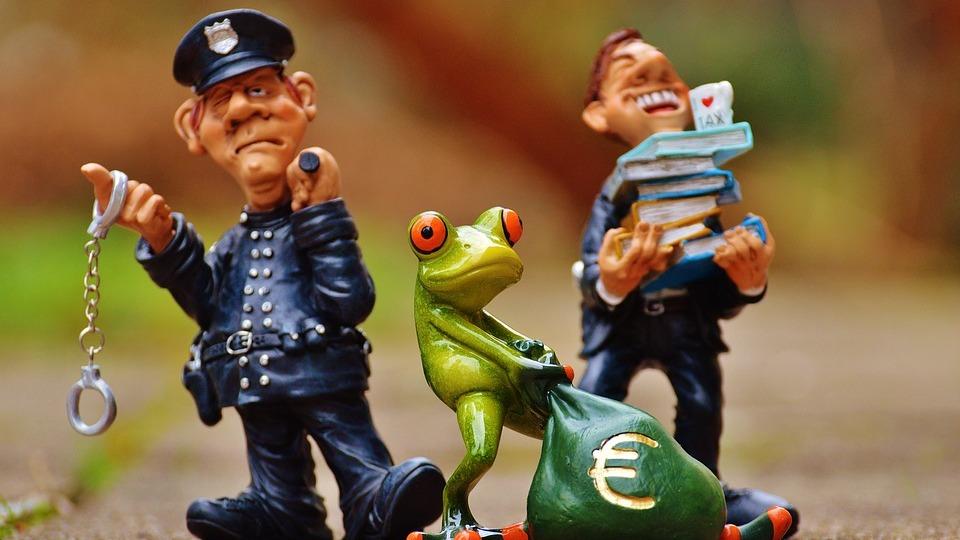 Wer, wann und wie zahlt Steuern in Deutschland?