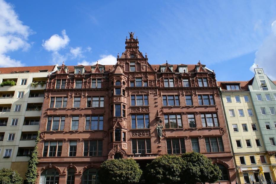 (视频)柏林出租房屋的梦魇