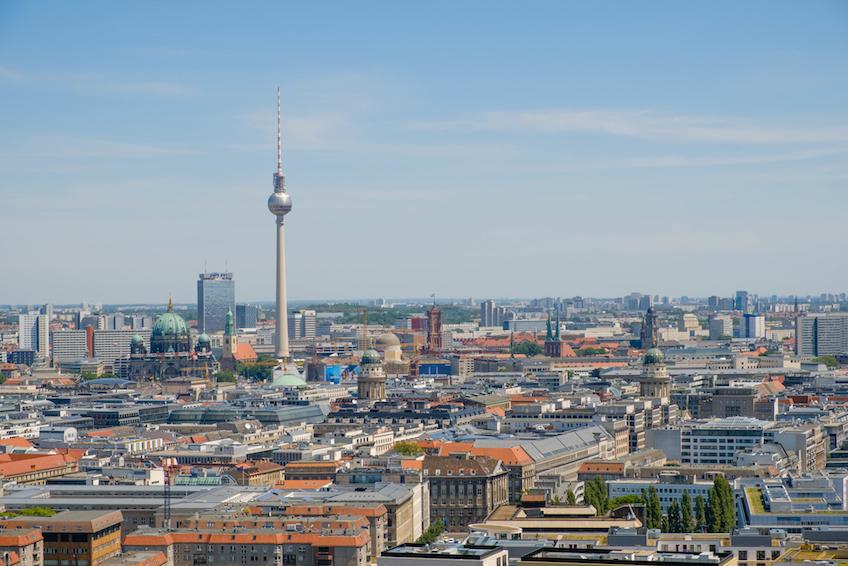 Недвижимость в Германии от Dominartinvest.com