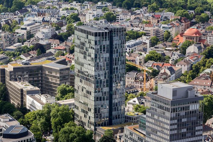 Квартиры в Берлине на вторичном рынке