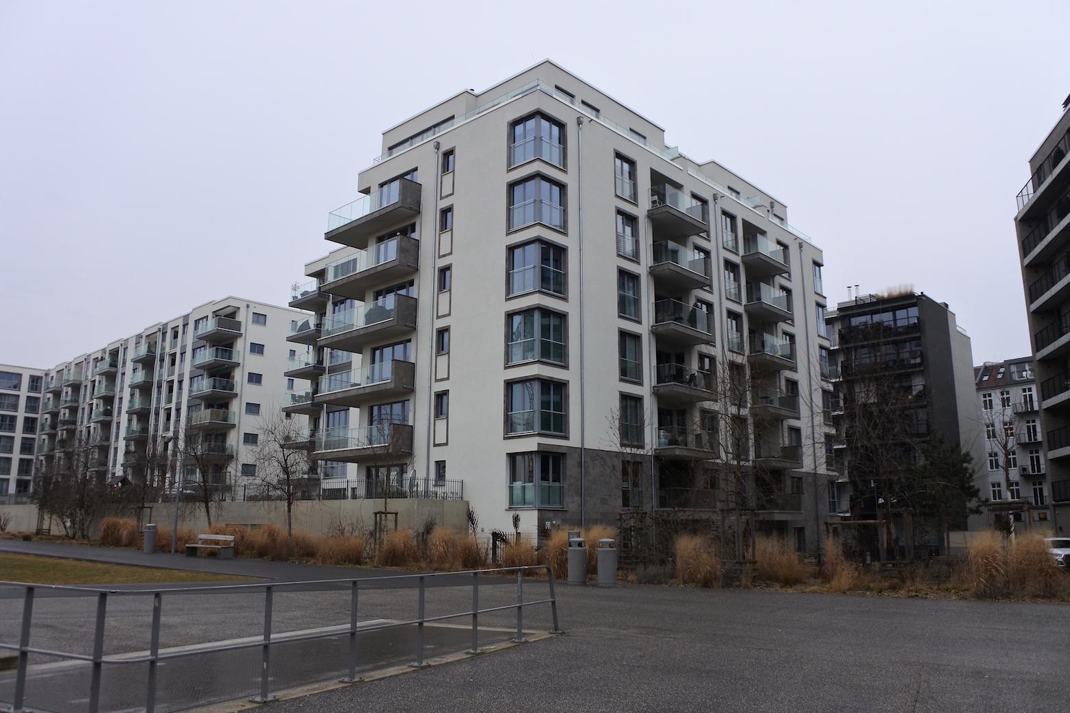 Договор аренды в Германии на квартиру